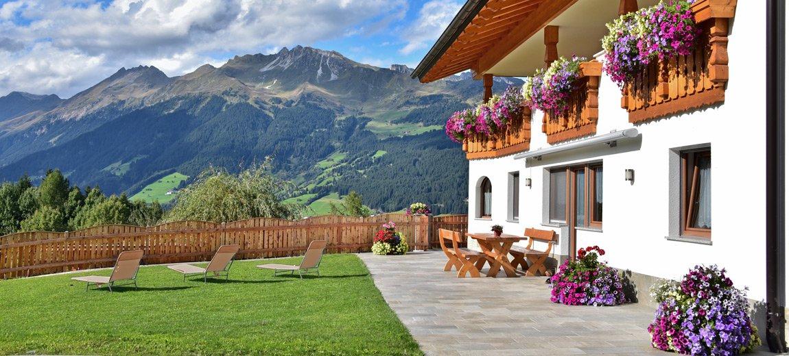 La vostra vacanza in agriturismo in Alta Valle Isarco– Alto Adige