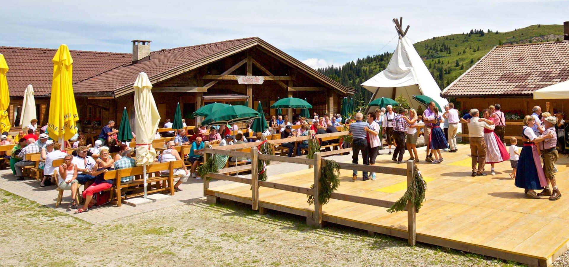 Kalcheralm-Skihuette-Ratschings-Almhuette-Suedtirol